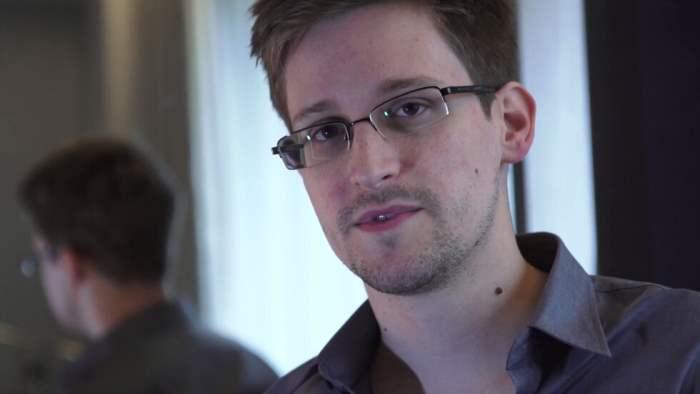 Эдвард Сноуден, отец,