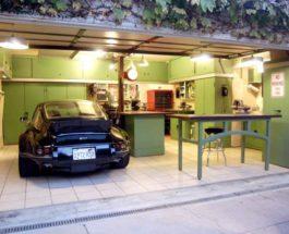 гараж, оценка, оценка гаража, недвижимость,