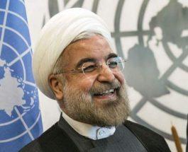 иран президент