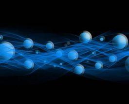 квантовая телепортация, кубиты, интернет,
