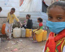 коронавирус, 2021, ООН, гуманитарная катастрофа,
