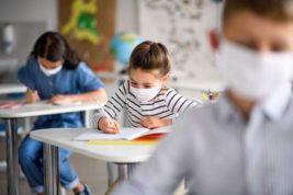 новый штамм, коронавирус, Великобритания, дети,