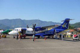 самолет, Непал, рейс,