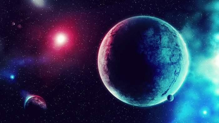 сигнал, экзопланета,