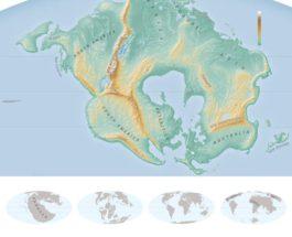 суперконтинент, ученые,