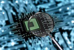 Революционная технология производства чипов: структура чипа в 5000 раз тоньше человеческого волоса
