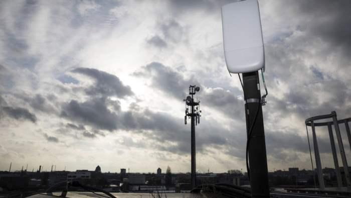 6G, сети, Nokia,
