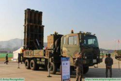 Южная Корея вооружена новыми системами ПВО — 100% точность (Видео)