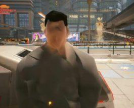 Cyberpunk 2077, PlayStation Store,