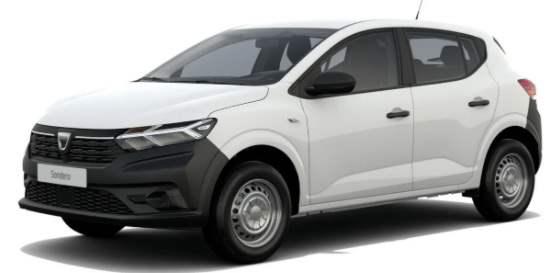 Dacia, Renault Group, Access, Sandero,