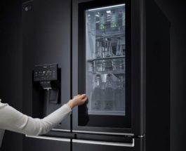 LG InstaView Door-in-Door 2021