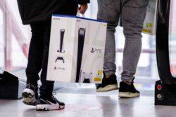 Геймер продает новую PS5 после того, как жена поняла, что это не очиститель воздуха