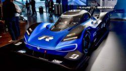 Volkswagen уходит из автоспорта, распускает все гоночное подразделение