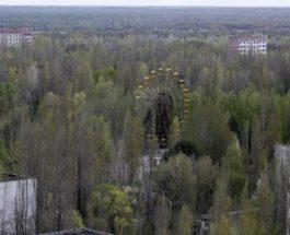 Чернобыль, ЮНЕСКО,