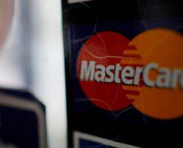 mastercard, Visa,