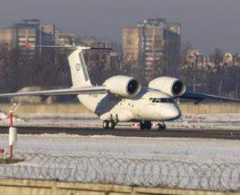 Ан-74, Украина,