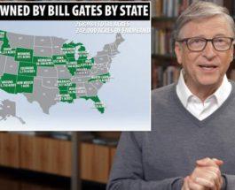 Билл Гейтс, продукты, США,