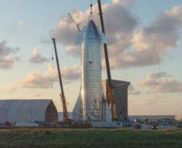 Бока Чика, SpaceX, природный газ,