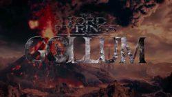 «Властелин колец: Голлум»отложен до 2022 года