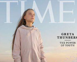 Грета Тунберг, 18 лет,