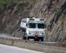 Индия, грузовик, рабочие,