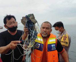 Индонезия, авиакатастрофа, самолет, Boeing,