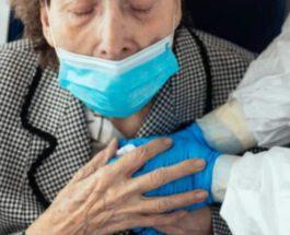 Испания, коронавирус, вакцинация,