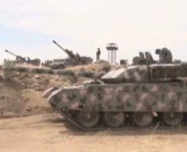 Китай, Нигерия, танк, VT4,