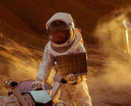 Марс, криптовалюта,
