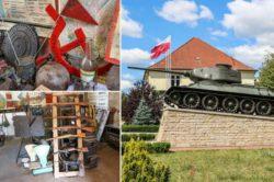 Советская ракетно-ядерная база в Польше Борно-Сулиново привлекает туристов (ФОТО и ВИДЕО)
