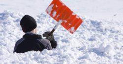 Ученые США: Полярный вихрь с Северного полюса этой зимой принесет глобальное похолодание!