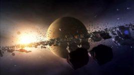 Пояс Койпера, человечество, Солнце, Конец Света,