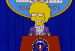 Очередное предсказание Симпсонов сбылось! ФОТО