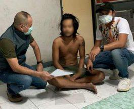 Таиланд, туристка, изнасилование,