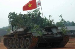 Вьетнам придумал новую роль для танков Т-34