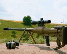 Украина, снайперские винтовки,