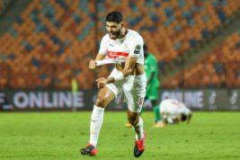Ферджани Сасси, футбол, Египет, премьер-лига,