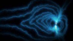 Обнаружен странный сигнал FM, исходящий от спутника Юпитера Ганимеда