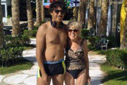 81-летняя бабушка рассказала об отношениях с 36-летним парнем