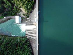Канада строит гидроэлектростанцию для производства водорода