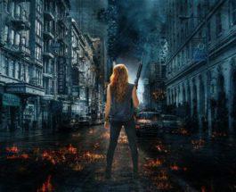 выживание, фильмы, зомби,
