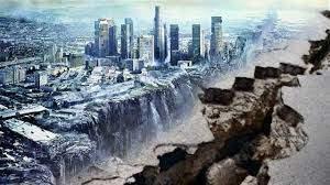 землетрясения, предсказания,