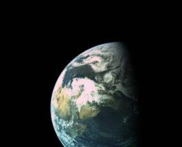 земля, вращение,