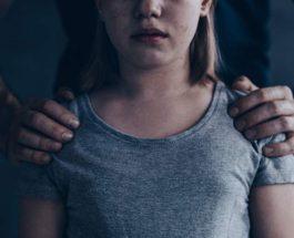 изнасилование девочка