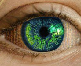 коронавирус, глаза,