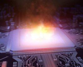 процессоры, Intel,