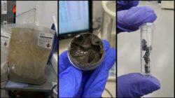 Ученые хотят использовать лунный грунт для строительства баз