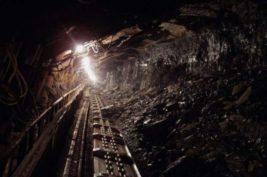 рудники, Камчатка, обрушение,