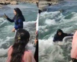 турист, Индия, девушка, водопад, смерть,