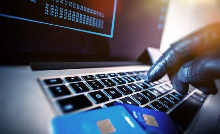 хакеры кредитные карты